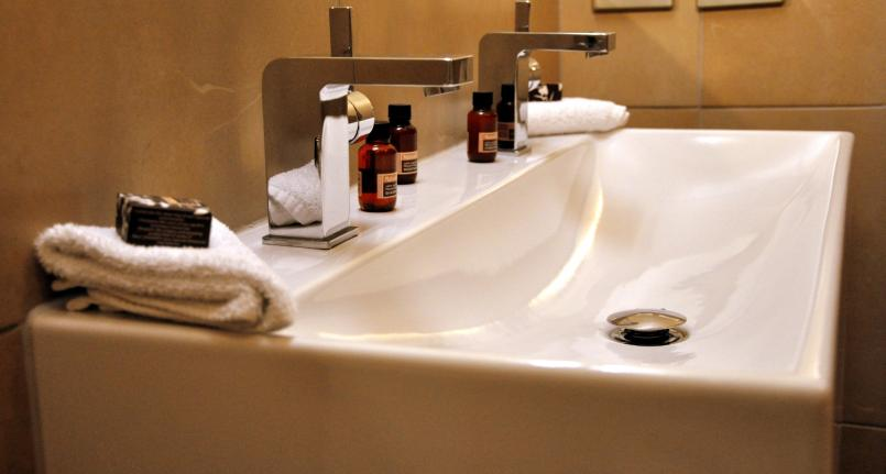 Bath Consumables Highview Apartments - Queenstown Luxury Accommodation